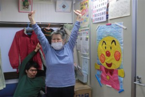 2014.1.8.アンパンマン福笑い 013