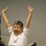 2014.2.19.お食事会舞洲スポーツセンター3 022