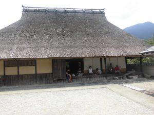滝畑ダム資料館