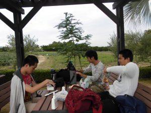 リサイクル公園