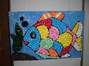 『みんなで魚』