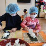 巻き寿司豆まき_180208_0077