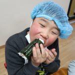巻き寿司豆まき_180208_0141